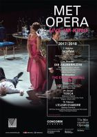 Met Opera 2017/18: The Exterminating Angel (Adès)